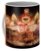Spinning At The Speed Of Light Coffee Mug