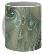 Spinning Galaxies Coffee Mug