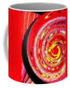 Spinoff Coffee Mug