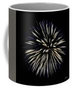 Spiny Aster Coffee Mug by Sally Sperry