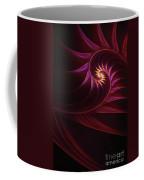 Spira Mirabilis Coffee Mug