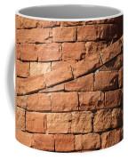 Spiral Bricks Coffee Mug