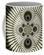 Spiral Eyes Coffee Mug
