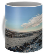 Spiral Jetty 2 Coffee Mug