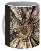 Spiral Of Forest Coffee Mug