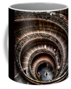 Spiral Staircase No2 Coffee Mug