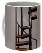 Spiral Stairs Coffee Mug