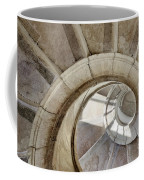 Spiral Stairway Coffee Mug