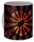 Spiral To Infinity Coffee Mug