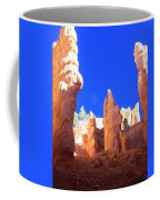 Spires Coffee Mug