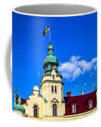 Spires Of Kalmar Coffee Mug