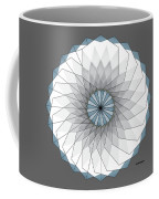 Spiralgon Too Coffee Mug
