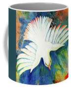 Spirit Fire Coffee Mug