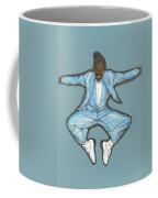 Spirit Of Cab Calloway Coffee Mug