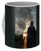 Spirit Of Christ Coffee Mug