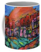 Spirit Of Santa Fe Coffee Mug