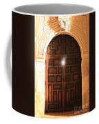 Spirit Of The Alamo Coffee Mug