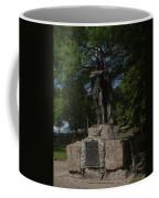 Spirit Of The Confederacy Coffee Mug