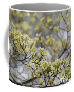 Spirit Of The Dogwood Coffee Mug