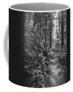 Spirit Of The Wood Coffee Mug