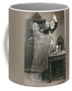 Spirit Photograph, 1863 Coffee Mug