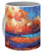 Spirit Sky Coffee Mug