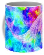 Spirit Whale 3 Coffee Mug