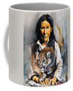 Spirit Within Coffee Mug