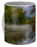Spirits On The Water Coffee Mug