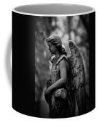 Spiritual Contemplation Coffee Mug