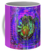 Spiritual Traveler Coffee Mug