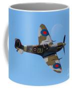 Spitfire Moon Coffee Mug