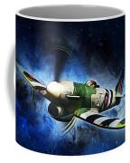 Hawker Typhoon Coffee Mug