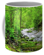 Spivey Creek Coffee Mug