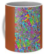 Splash 4 Coffee Mug