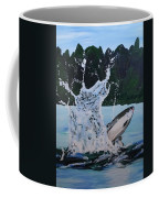 Splash Catch Coffee Mug