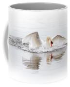 Splash Landing I Coffee Mug