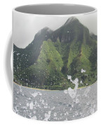 Splash North Shore Kauai Coffee Mug