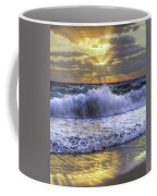 Splash Sunrise IIi Coffee Mug