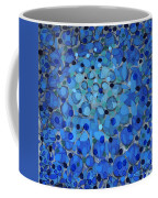 Splash Three Coffee Mug