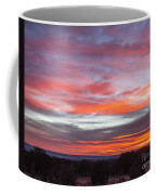 Splashes Of Color Coffee Mug