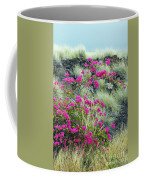 Splashes Of Pink Coffee Mug