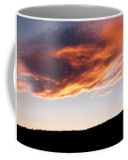 Splendid Cloudscape 11 Coffee Mug