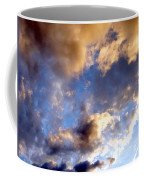Splendid Cloudscape 3 Coffee Mug