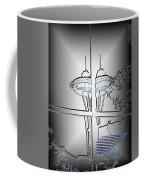 Split Decision Coffee Mug