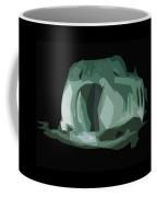Split Open And Melt Coffee Mug