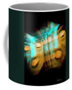 Split Personality Coffee Mug