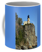 Split Rock 3 Coffee Mug