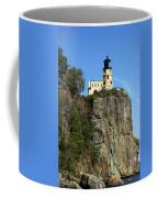 Split Rock 3 Coffee Mug