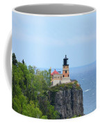 Split Rock Beacon Coffee Mug